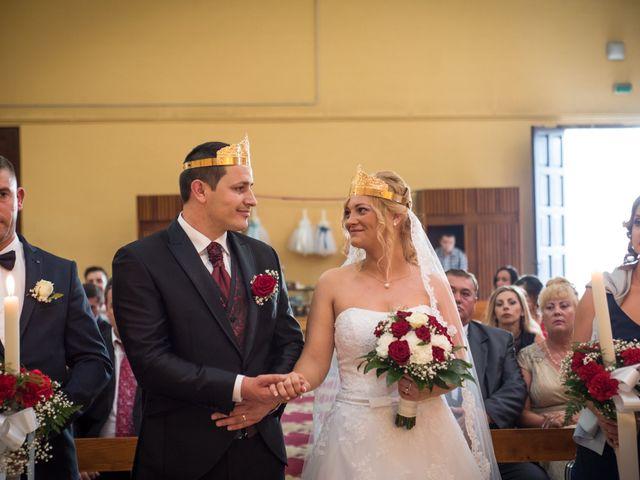 La boda de Vasi y Andreea en Valls, Tarragona 16