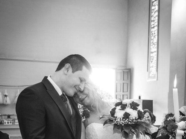 La boda de Vasi y Andreea en Valls, Tarragona 18