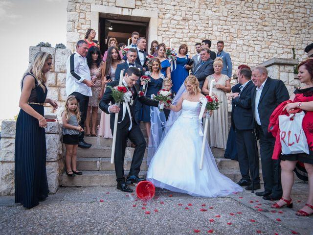 La boda de Vasi y Andreea en Valls, Tarragona 30