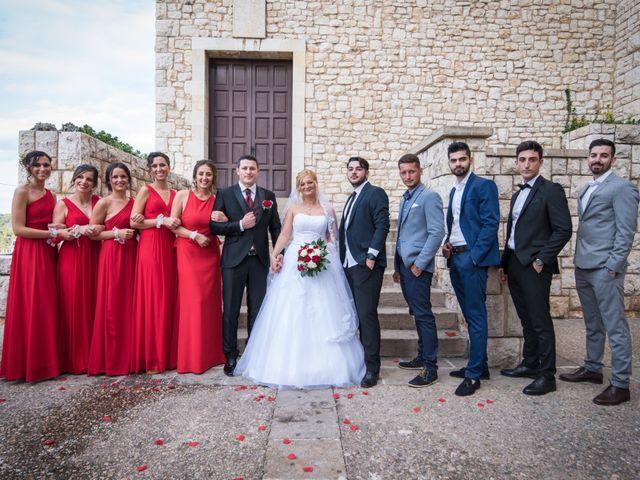 La boda de Vasi y Andreea en Valls, Tarragona 29