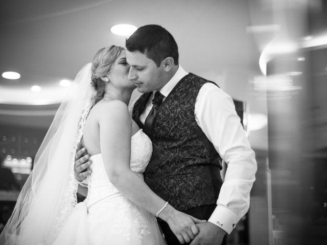 La boda de Vasi y Andreea en Valls, Tarragona 24