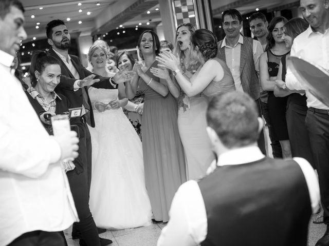 La boda de Vasi y Andreea en Valls, Tarragona 22