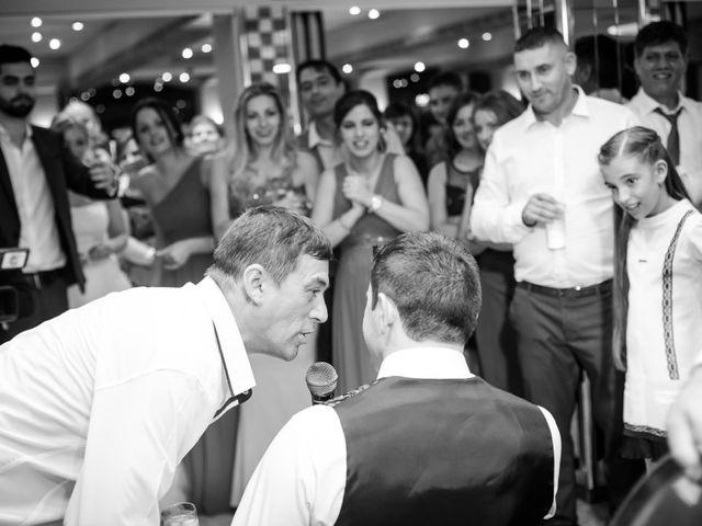 La boda de Vasi y Andreea en Valls, Tarragona 21