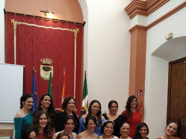 La boda de Irene y Ada en Manzanilla, Huelva 5