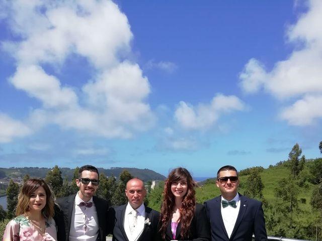 La boda de Álvaro  y Lara en Soto Del Barco, Asturias 3