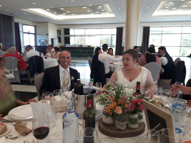 La boda de Álvaro  y Lara en Soto Del Barco, Asturias 6