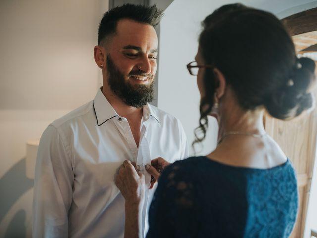 La boda de Abraham y Laura en Gijón, Asturias 8