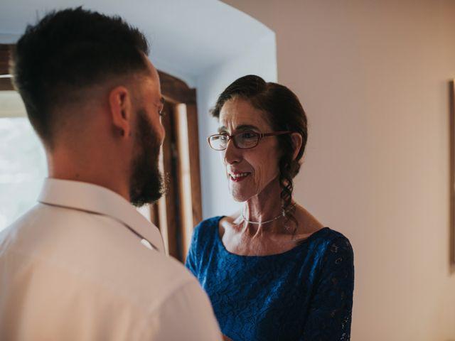 La boda de Abraham y Laura en Gijón, Asturias 9