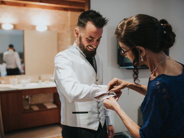 La boda de Abraham y Laura en Gijón, Asturias 15