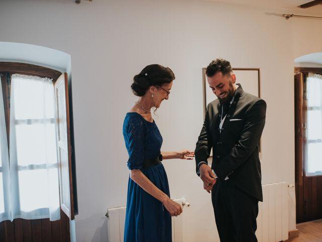 La boda de Abraham y Laura en Gijón, Asturias 19