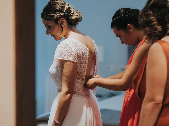 La boda de Abraham y Laura en Gijón, Asturias 27