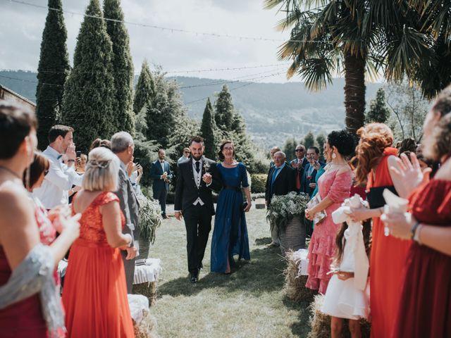 La boda de Abraham y Laura en Gijón, Asturias 35