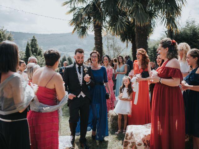 La boda de Abraham y Laura en Gijón, Asturias 36