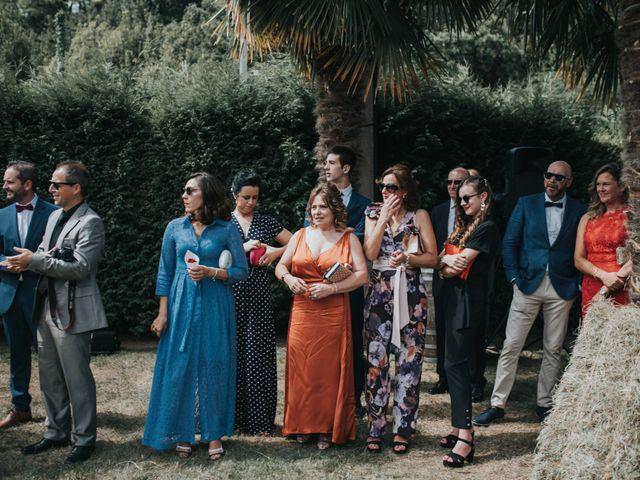 La boda de Abraham y Laura en Gijón, Asturias 42