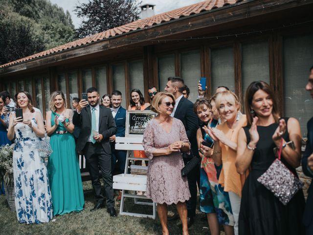 La boda de Abraham y Laura en Gijón, Asturias 43