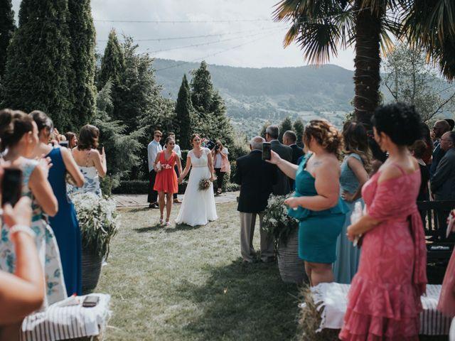 La boda de Abraham y Laura en Gijón, Asturias 44