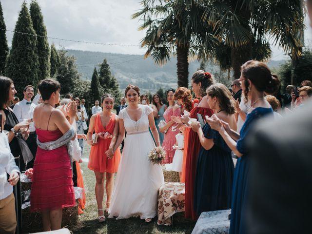La boda de Abraham y Laura en Gijón, Asturias 45