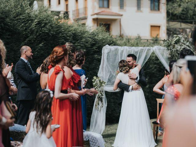 La boda de Abraham y Laura en Gijón, Asturias 46