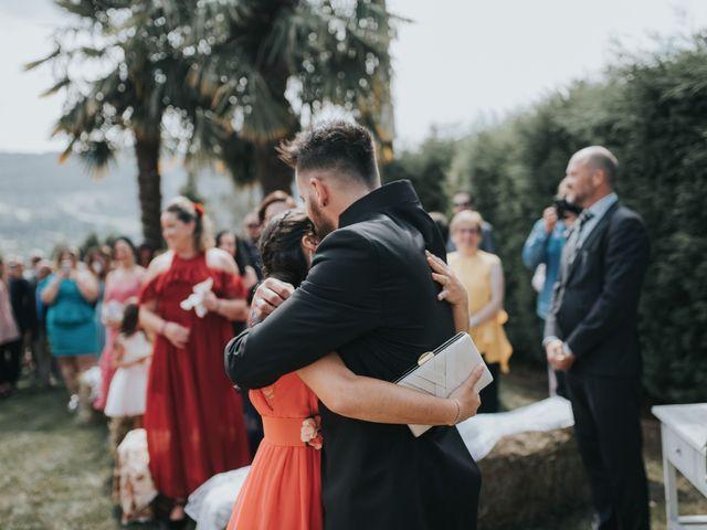 La boda de Abraham y Laura en Gijón, Asturias 48