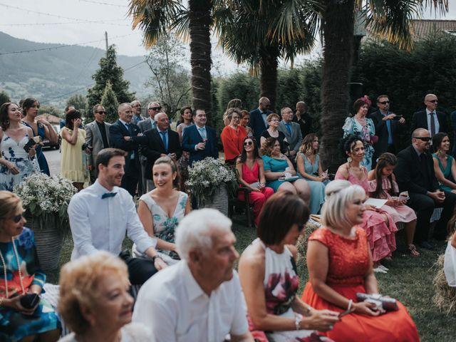 La boda de Abraham y Laura en Gijón, Asturias 49