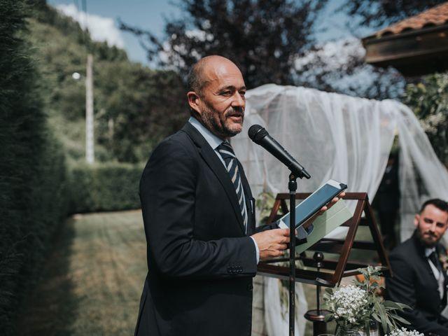 La boda de Abraham y Laura en Gijón, Asturias 50
