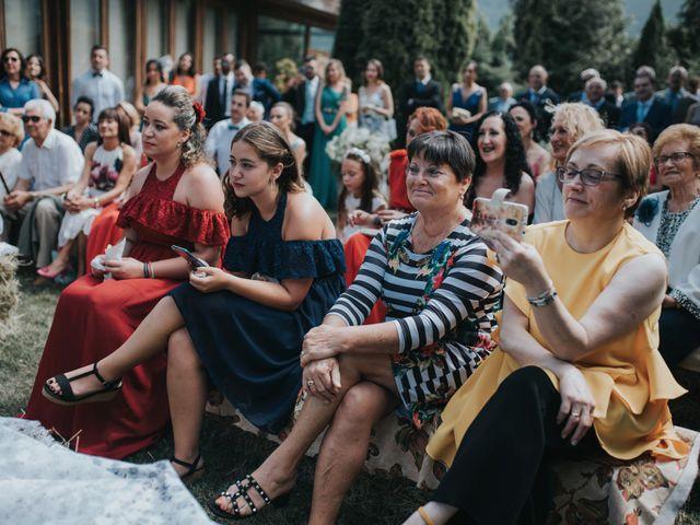 La boda de Abraham y Laura en Gijón, Asturias 52