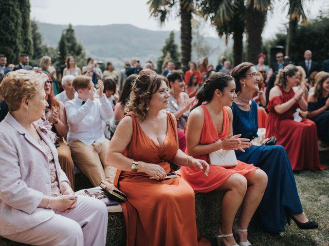 La boda de Abraham y Laura en Gijón, Asturias 53