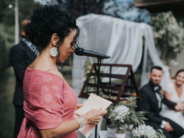 La boda de Abraham y Laura en Gijón, Asturias 54