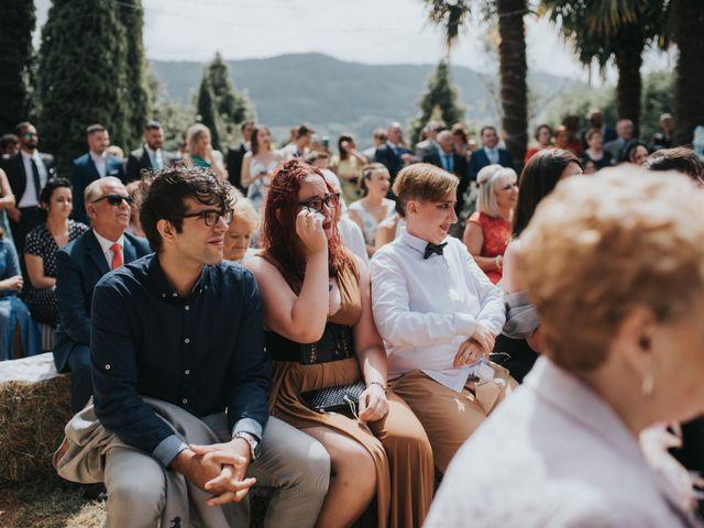 La boda de Abraham y Laura en Gijón, Asturias 55