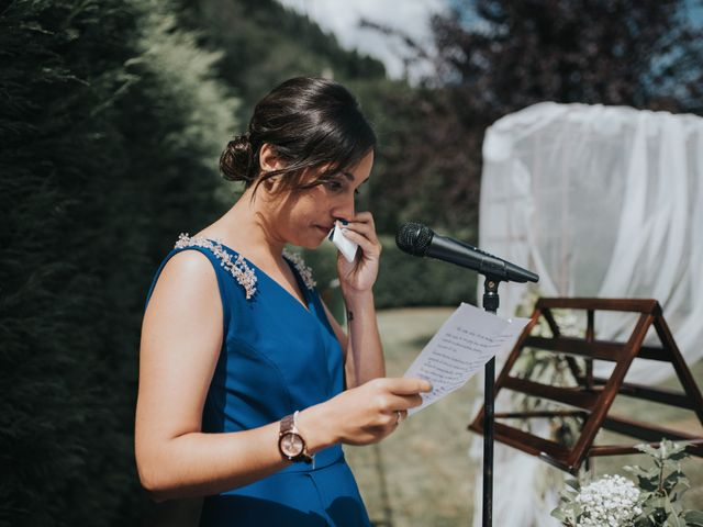 La boda de Abraham y Laura en Gijón, Asturias 56