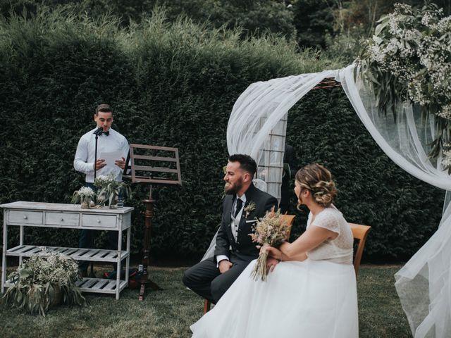 La boda de Abraham y Laura en Gijón, Asturias 59