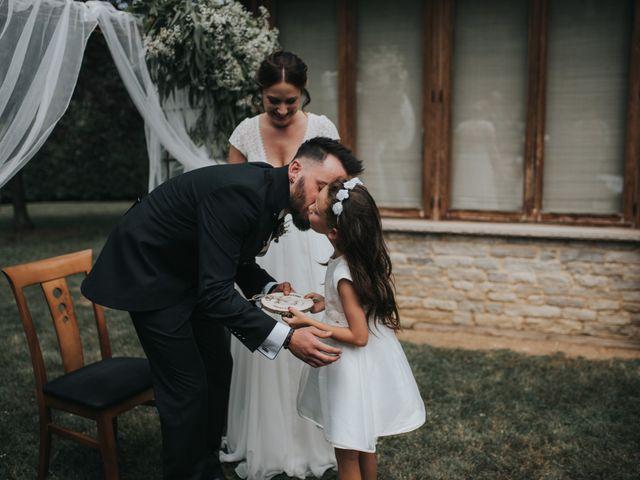 La boda de Abraham y Laura en Gijón, Asturias 63