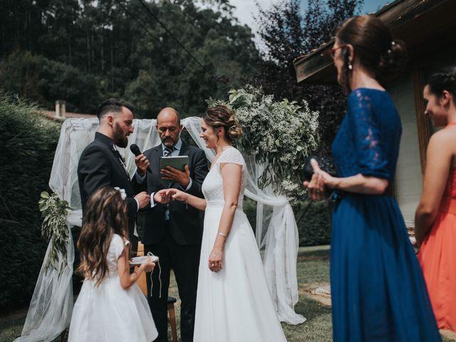 La boda de Abraham y Laura en Gijón, Asturias 65