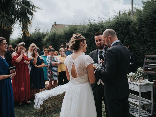La boda de Abraham y Laura en Gijón, Asturias 67