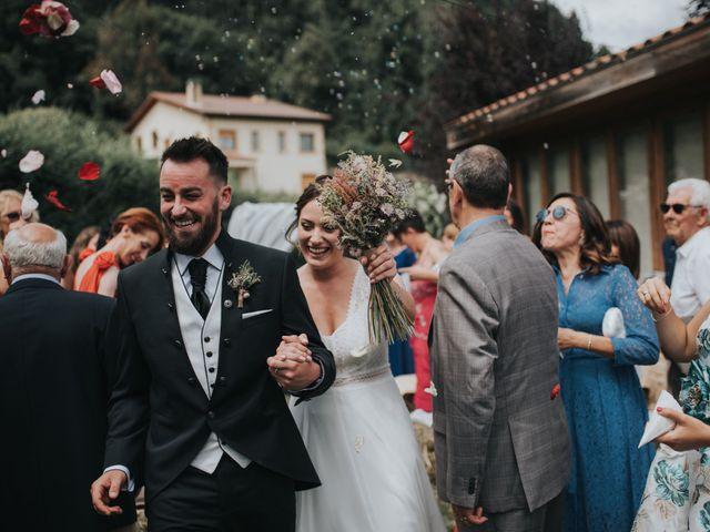 La boda de Abraham y Laura en Gijón, Asturias 71