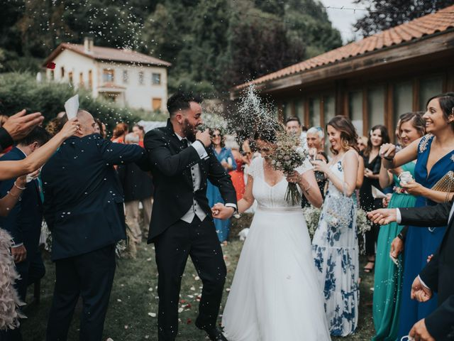 La boda de Abraham y Laura en Gijón, Asturias 72