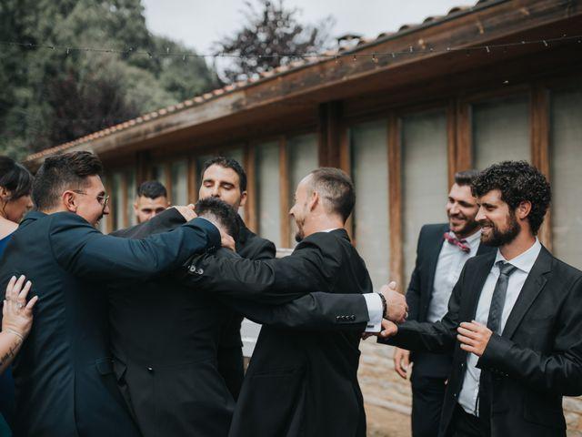 La boda de Abraham y Laura en Gijón, Asturias 75
