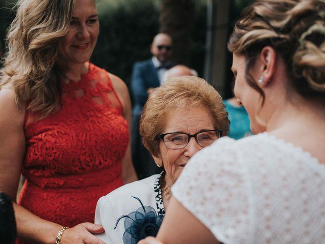 La boda de Abraham y Laura en Gijón, Asturias 76
