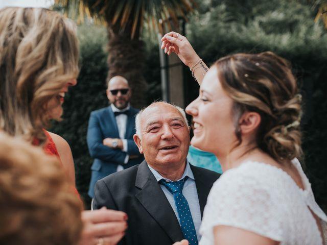 La boda de Abraham y Laura en Gijón, Asturias 77