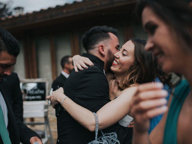 La boda de Abraham y Laura en Gijón, Asturias 78