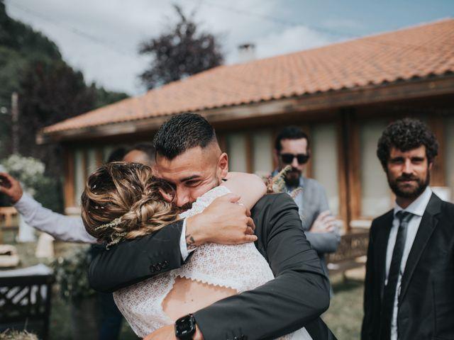 La boda de Abraham y Laura en Gijón, Asturias 88