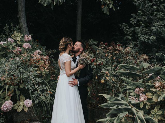 La boda de Abraham y Laura en Gijón, Asturias 90
