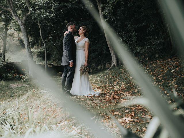 La boda de Abraham y Laura en Gijón, Asturias 95