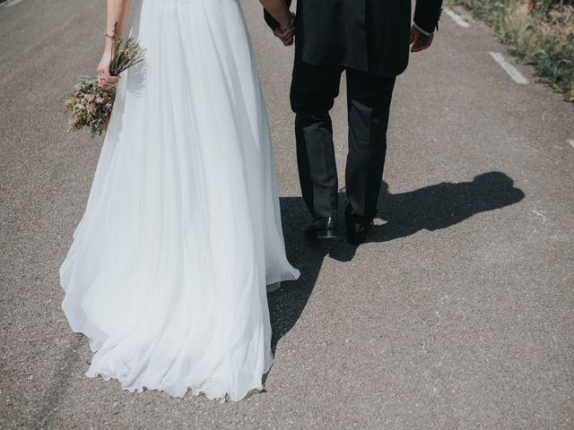 La boda de Abraham y Laura en Gijón, Asturias 100
