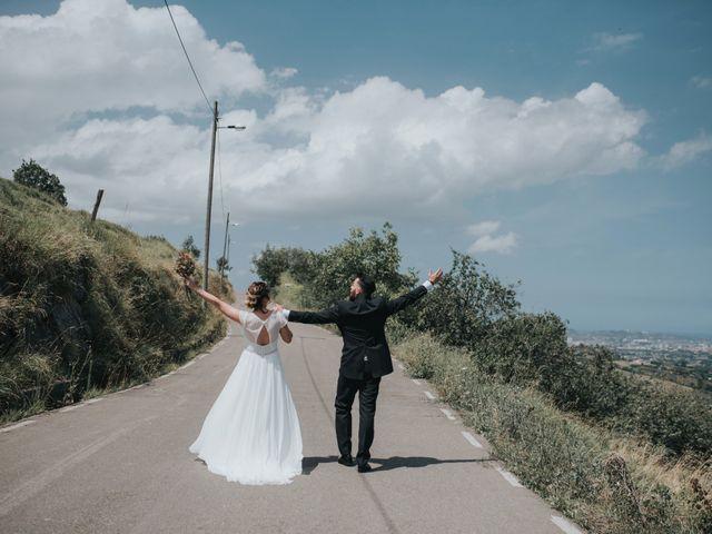 La boda de Abraham y Laura en Gijón, Asturias 101