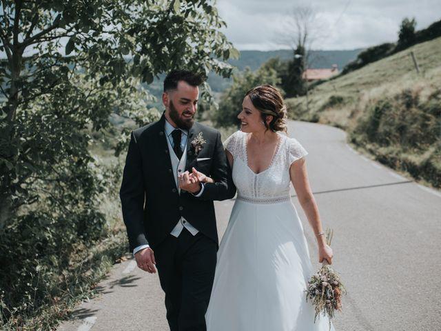 La boda de Abraham y Laura en Gijón, Asturias 103