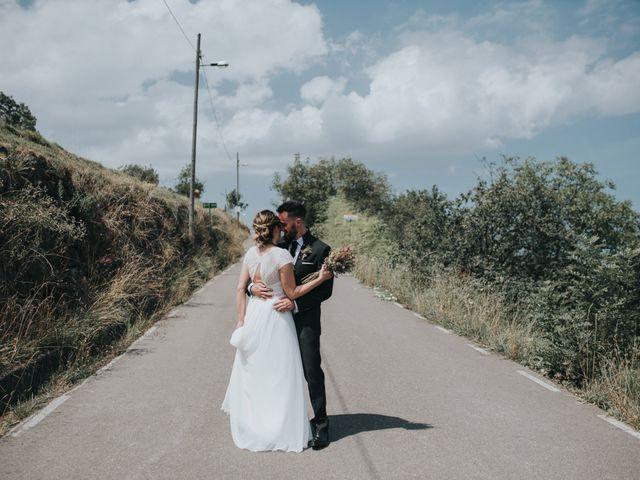La boda de Abraham y Laura en Gijón, Asturias 104