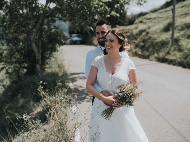 La boda de Abraham y Laura en Gijón, Asturias 105