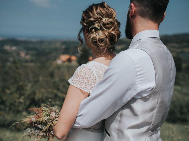 La boda de Abraham y Laura en Gijón, Asturias 106