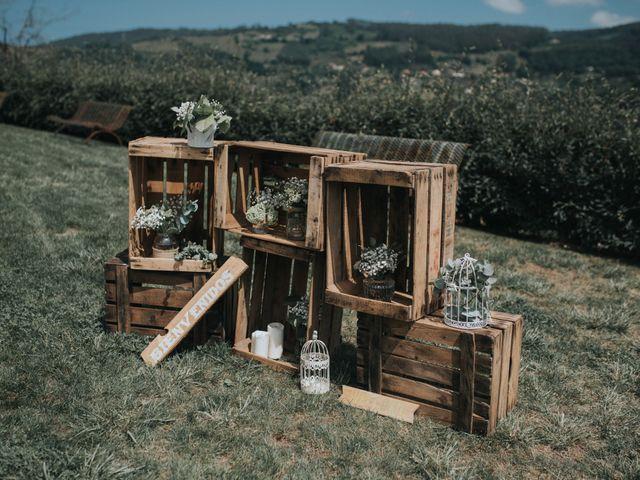 La boda de Abraham y Laura en Gijón, Asturias 112
